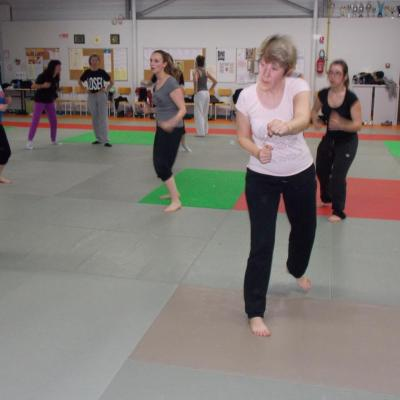 Body Karaté Avril 2014