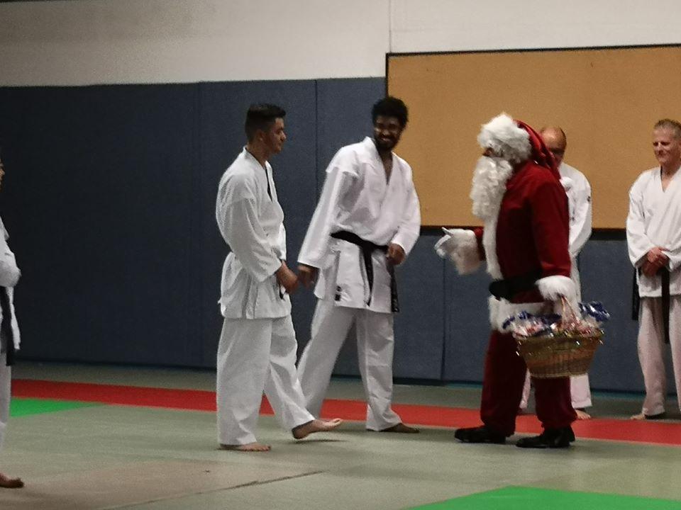 Père Noël 39