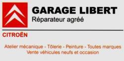 Garage libert 1b
