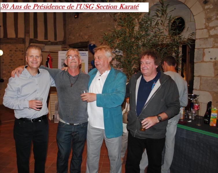 Les 4 presidents a1