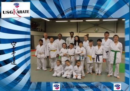 Presentation karate 2018 4